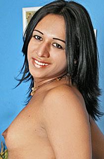 Karla Cristina